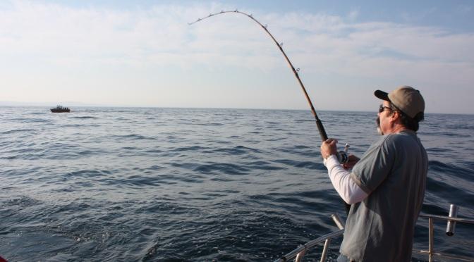 washington fishing