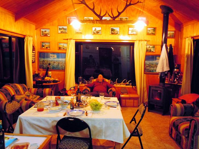 Magic Waters Lodge