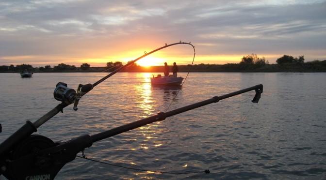 Washington's Fall Fishing Hot Spots