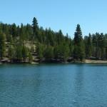 Washington reservoir