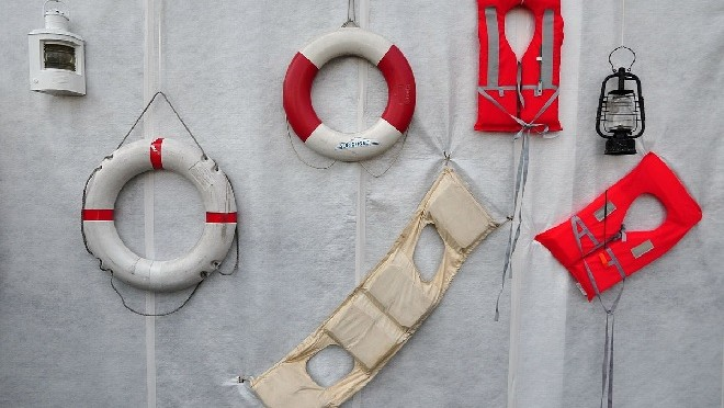 Have You Checked Your Boat Safety Equipment?