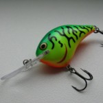 Five Great Bass Lures for Fall